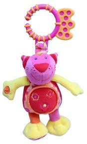 <b>Подвесная игрушка ROXY-KIDS Котенок</b> Банси (RBT1... — купить ...