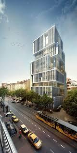 building in sofia bulgaria aedes studio amazing build office