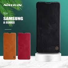 Кожаный <b>чехол NILLKIN Fresh</b> Series для GALAXY S5 G900 ...