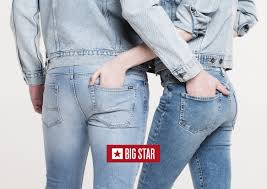 <b>BIG STAR</b> | Your Life. Your Jeans.