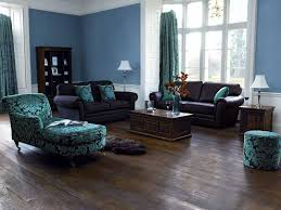 color schemes for living room with black furniture black furniture what color walls