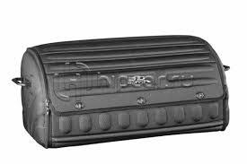 Сумка-<b>органайзер Sotra 3D</b> Kagu TWIST в багажник черная с ...