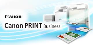 Canon PRINT Business - Apps on Google Play