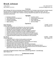 sample resume for beauty salon receptionist best resume templates sample resume for beauty salon receptionist hair salon receptionist resume example best sample resume hair salon