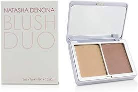 <b>Natasha Denona</b> Blush Duo - #<b>15</b> (02 Toutou and 01 <b>Sheer</b> Nude ...