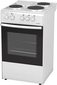 <b>Плита Darina S</b> EM 331 404 W, White, <b>электрическая</b> — купить в ...