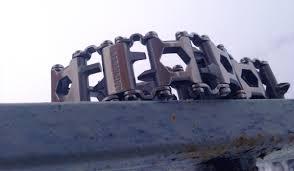 Ксеноморф: Метрический <b>Leatherman Tread</b> - Gvozdodёr