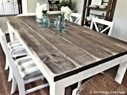 Hardwood Dining Room Table Elegant Old Wood Dining Room Table Ssb13 Usabjlcom