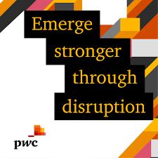 Emerge stronger through disruption