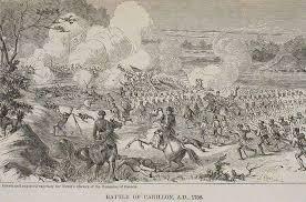 Batalla de Fort Carillon