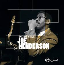 <b>Joe Henderson: The</b> Definitive <b>Joe Henderson</b> - Music on Google Play