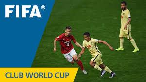 Highlights: Club America vs Guangzhou Evergrande - FIFA Club ...
