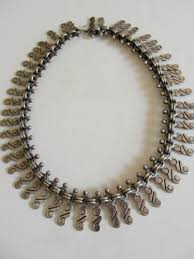 <b>Vintage</b> Mexico Taxco R. CH marked 950 sterling <b>silver link chain</b> ...