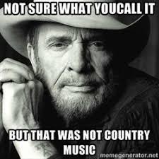 Merle Haggard | Meme Generator via Relatably.com