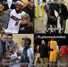 Kobe Undergoes Successful Surgery on Torn Achilles (P. 7) via Relatably.com