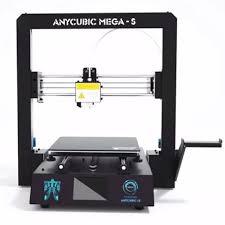 <b>3D принтер Anycubic</b> Mega-S (новый I3 Mega) – купить по низкой ...