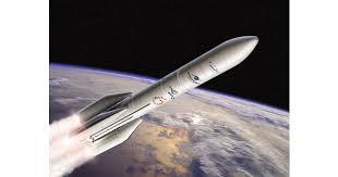 Deux ans de retard pour Ariane 6 - Spatial