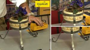 15. Eisenkraft - Flowerpot - <b>Подставка для цветочного горшка</b> ...