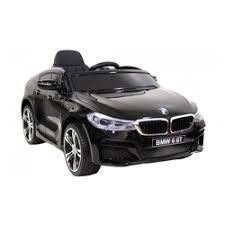 «<b>Детский электромобиль Barty BMW</b> 6 GT ( JJ2164), Красный ...