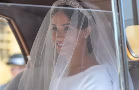 Royal <b>Wedding 2018</b>: Who Meghan Markle is Wearing [PHOTOS ...