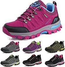 Pink - Trekking & Hiking Footwear / Sports & Outdoor ... - Amazon.co.uk