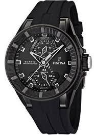 <b>Festina Часы</b> 16612.4. <b>Коллекция</b> Multifunction | www.gt-a.ru