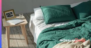 Где купить постельное белье - Афиша <b>Daily</b>