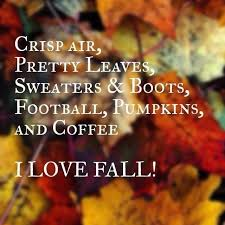 Fall quotes and pix on Pinterest   Autumn, Fall and October Quotes via Relatably.com