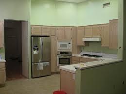 paint colors home kitchen