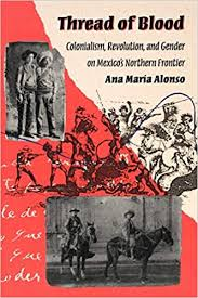 Thread of Blood: Colonialism, Revolution, and Gender ... - Amazon.com