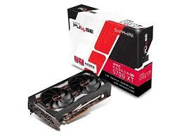 <b>Sapphire 11293-01-20G</b> PULSE AMD Radeon RX 5700 XT 8GB ...