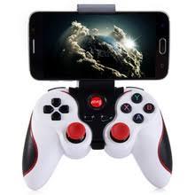 <b>Игровой контроллер для смартфона</b>, беспроводной геймпад ...