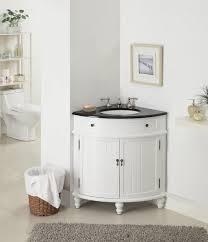 Bathroom White Vanities Bathroom Rustic Corner Bathroom Vanity Ideas With Storage Tips
