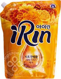 Купить <b>Кондиционер для</b> белья <b>iRin</b> Полевые цветы 2.1л с ...