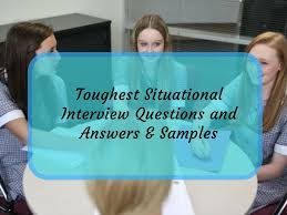 interview question prepared for interview question for job seeker tough and best interview question and answer for the job seekers
