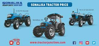 Sonalika Tractor Price List 2019, Features and Specifications