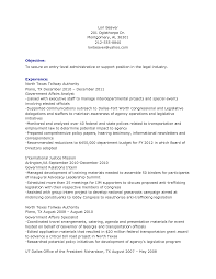 resume example 48 secretarial resume examples general office gallery of 48 secretarial resume examples