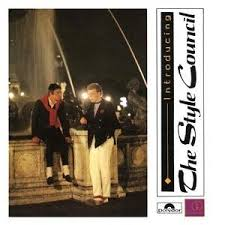 The <b>Style Council</b> - <b>Introducing</b> – The Record Shoppe