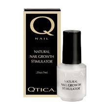 Qtica Natural Nail Growth Stimulator, 7 гр. - стимулятор <b>роста</b> ...