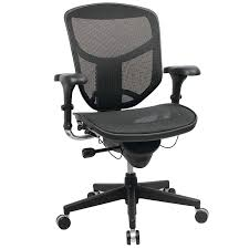workpro quantum 9000 series ergonomic mesh mid back chair black by office depot officemax black fabric plastic mesh ergonomic office