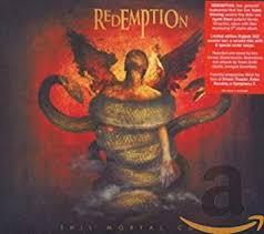 This <b>Mortal</b> Coil (Limited Edition) - <b>Redemption</b>: Amazon.de: Musik