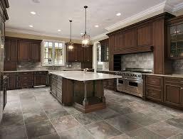 kitchen floor tiles small space: kitchen tile flooring kitchen tiling ideas porcelain page