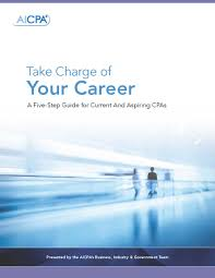 career aicpa take charge of your career today s cpas need a broad range of skills but identifying the skills you need can be overwhelming this guide makes the process
