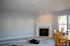 marvelous grey bedroom colors:  color paints and awesome grey wall paint cool design ideas light grey wall paint with white concrete fireplace with