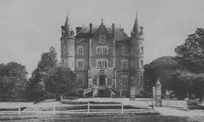 l histoire by dick strawbridge chateau de la motte husson it s no secret that there has been years actually centuries of tensions between england and it s fair to say it all dates back to english kings