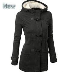New Arrival Women Fashion Autumn Winter Coat Jacket <b>Long</b> ...