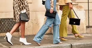 The 5 Most Important <b>Fashion</b> Trends of the Year | Who What Wear