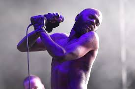 <b>Death Grips</b> Review: '<b>Year</b> Of The Snitch' & The Influence Of Deltron ...
