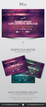 electronic music party flyer template by sao graphicriver electronic music party flyer template clubs parties events
