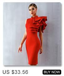<b>Adyce 2019 New Summer</b> Women Celebrity Runway Party Dress ...